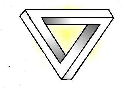 Effekt trekant